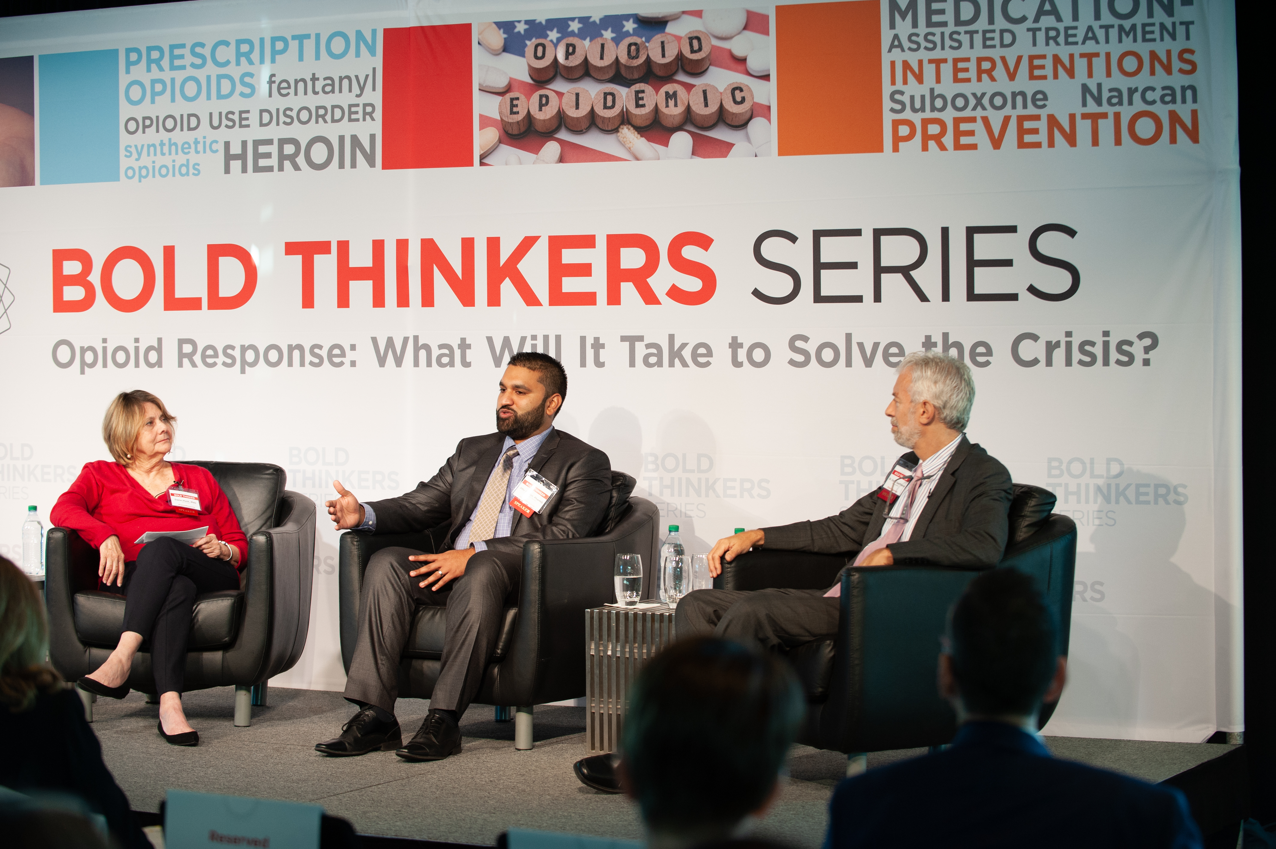 Dr. Jittu George, director of pharmacy services at Shop and Carry Pharmacy, discusses how small pharmacies can play a crucial role in reducing opioid abuse and related complications.