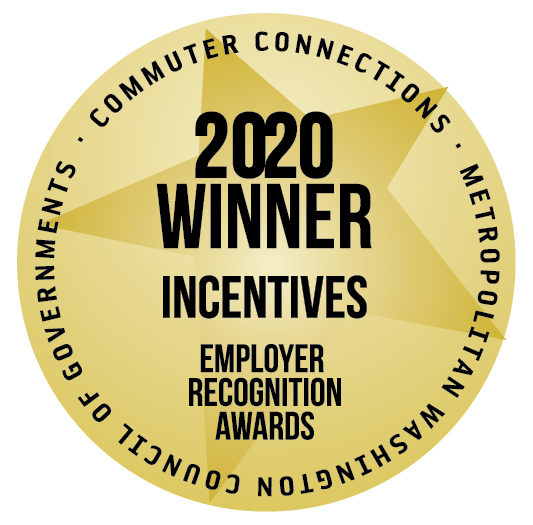 Abt Recognized For Commuter Benefits Incentives Program