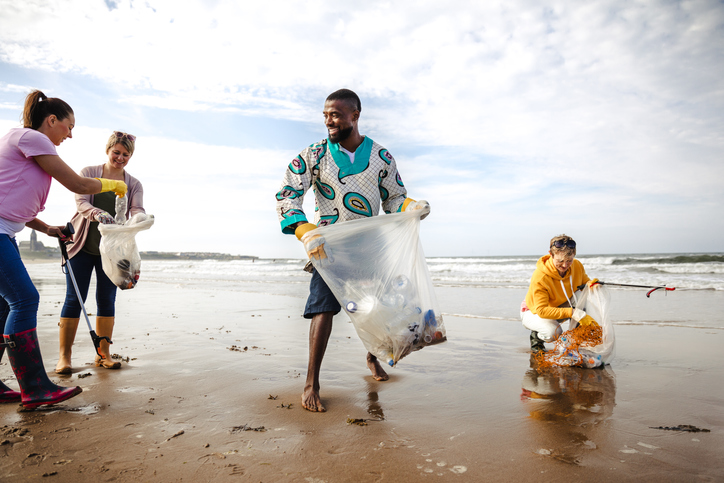Five Policies to Reduce Plastic Pollution