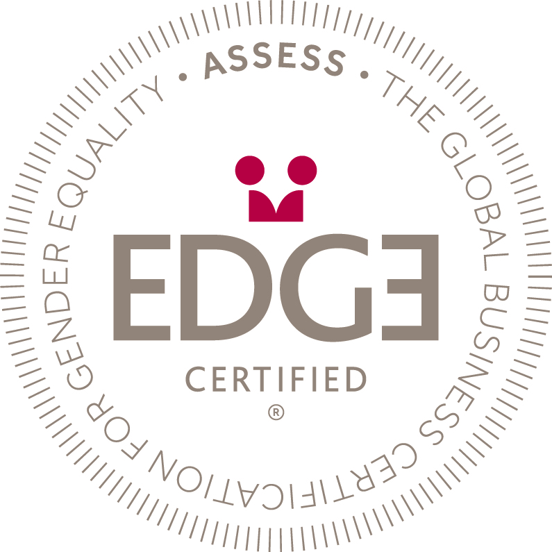 Edge Certification Seal