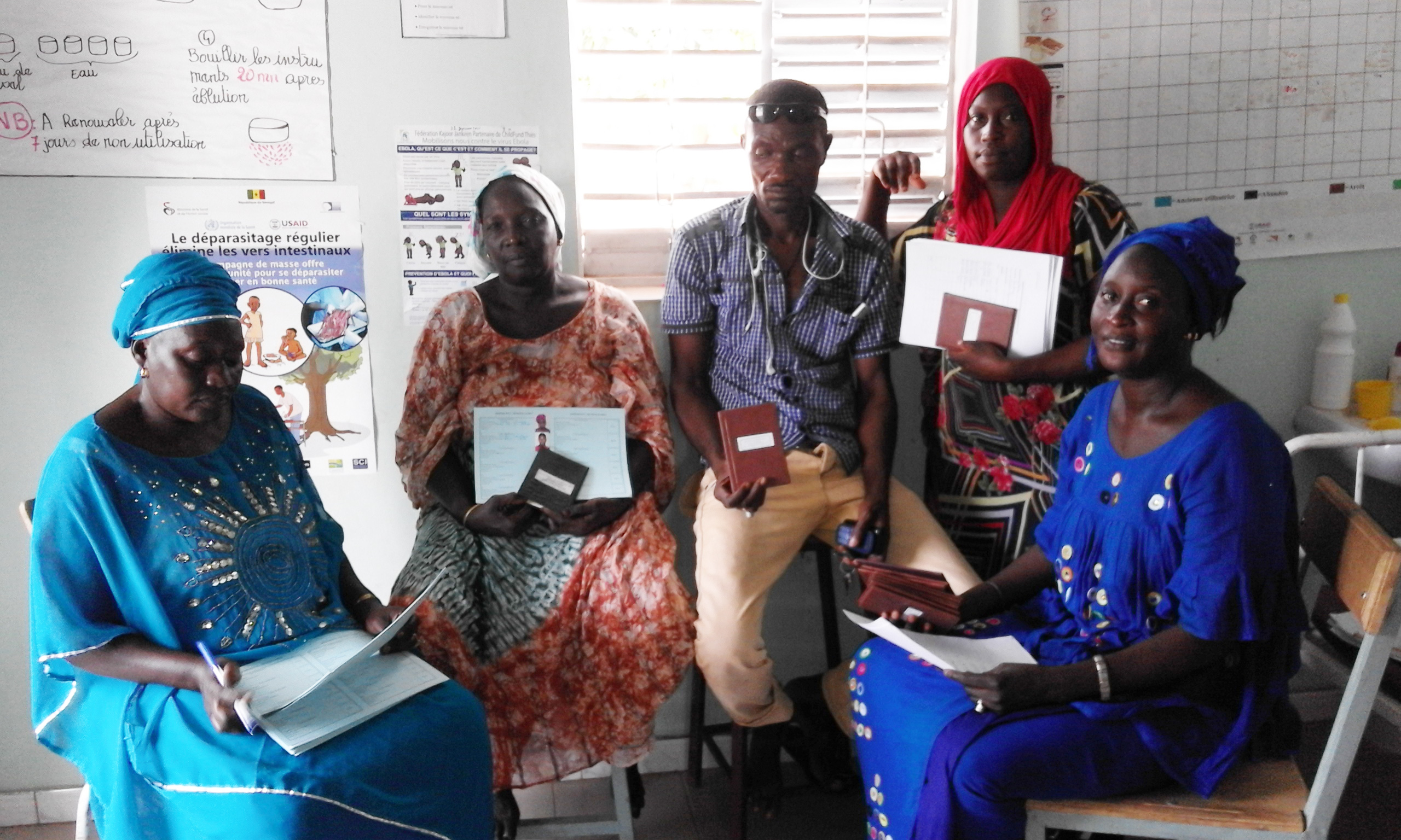 Making Health Care Affordable in Senegal, One Village at a