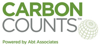 Carbon Counts logo