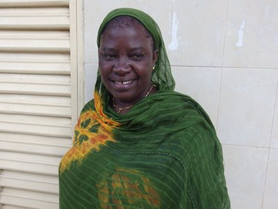Lobbe Cissokho, a leader in regional and national mutuelle federations in Senegal